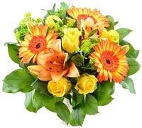 Blumen für Fische